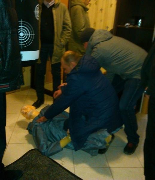 убийство, следственный эксперимент|Фото: СУ СКР по Свердловской области