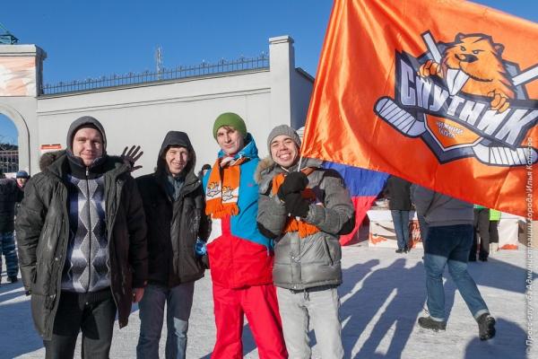 русская классика, хоккей , нижний тагил, спутник|Фото:ntagil.org