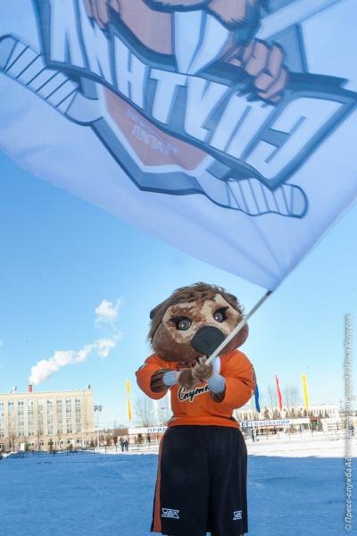 русская классика, хоккей, нижний тагил, спутник|Фото:ntagil.ru