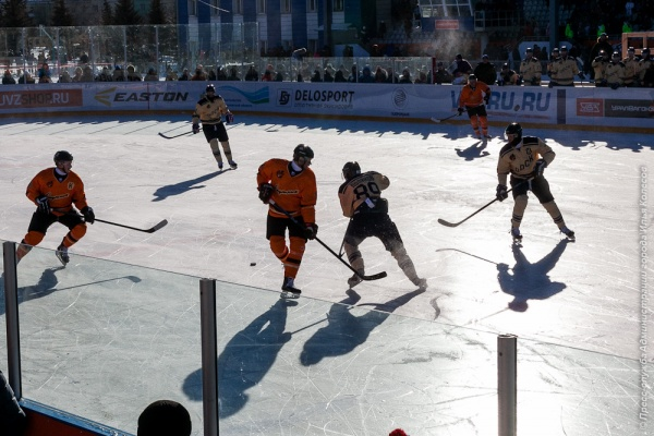 хоккей, нижний тагил|Фото:ntagil.org