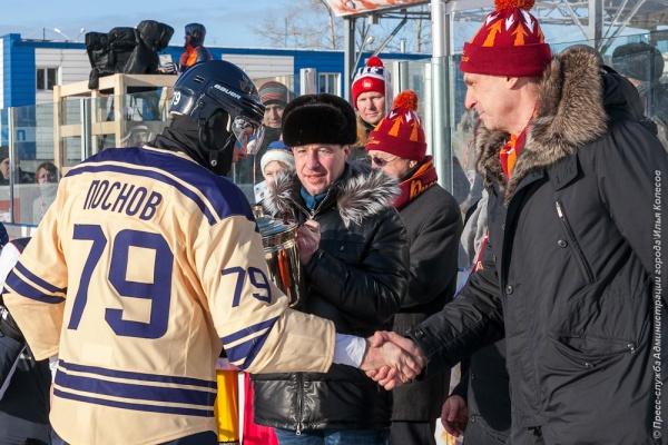 холманских, хоккей, носов, кубок|Фото:ntagil.org