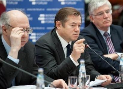Сергей Глазьев|Фото: МЭФ