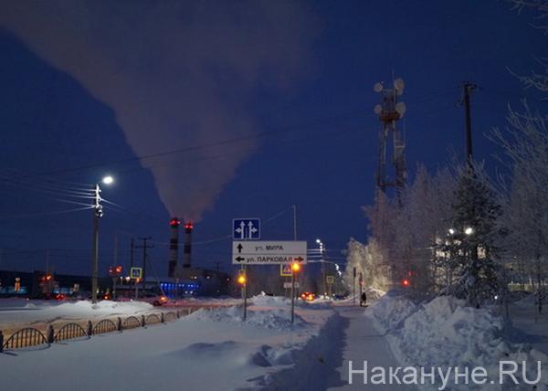 Нефтеюганск|Фото: Накануне.RU