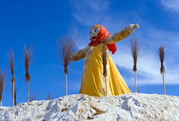 Масленница, праздник, масленничная неделя|Фото:http://gotoural.com/