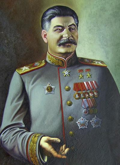 Иосиф Сталин, Награды, Орден Победы|Фото: artnow.ru