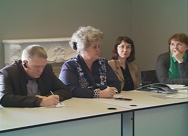 правление союза журналистов свердловской области Фото: УОТК Ермак