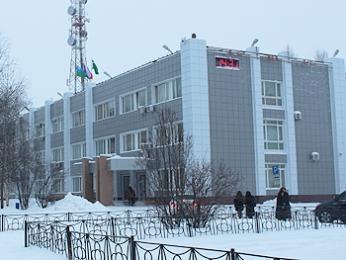 администрация Мегиона|Фото: admmegion.ru