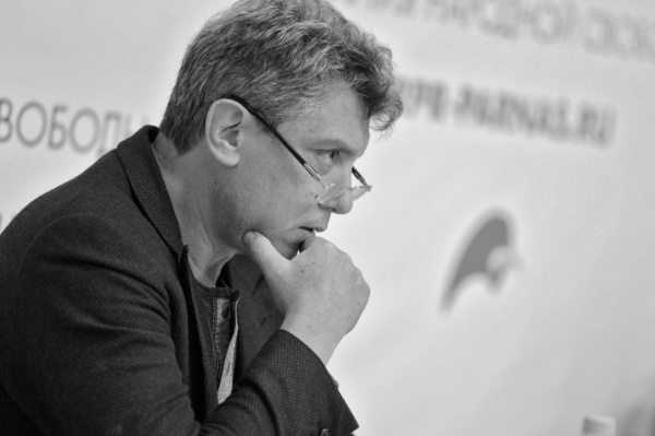 Борис Немцов траур убийство|Фото: sledcom.ru/