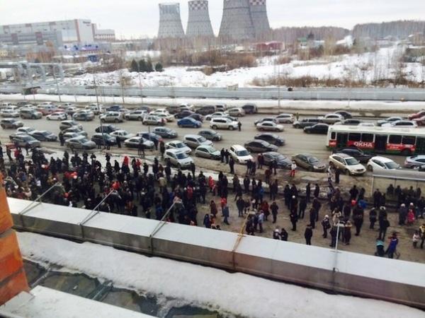 Тюмень Широтная парковка|Фото: car72.ru
