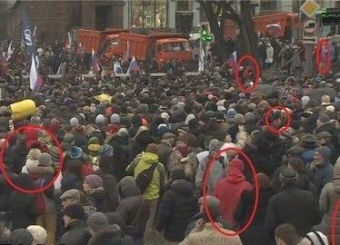марш, немцов, российский майдан|Фото: