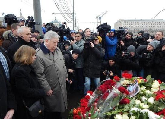 Теффт, Немцов|Фото: