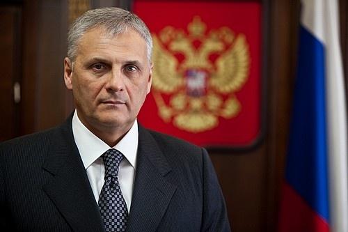 Александр Хорошавин, губернатор Сахалинской области|Фото:sakhalinmedia.ru