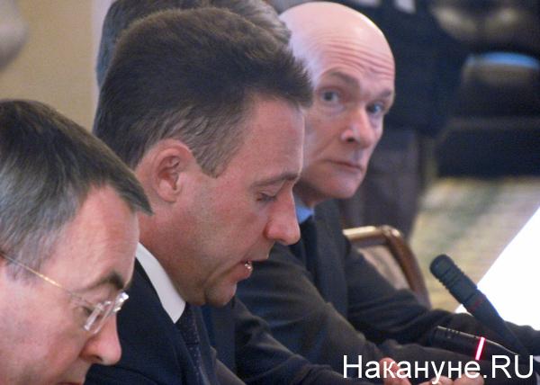 Холманских, Березовский|Фото: Накануне.RU