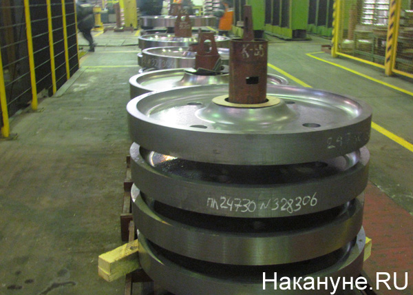 Евраз, НТМК, металлургия|Фото: Накануне.RU