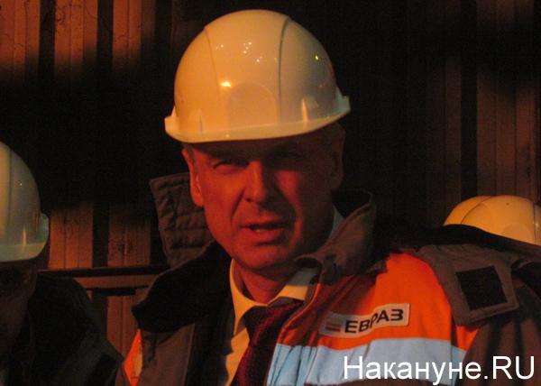 Евраз, НТМК, металлургия, Носов|Фото: Накануне.RU