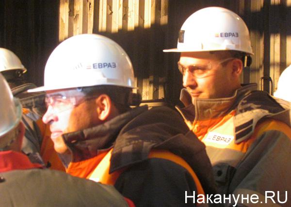 Евраз, НТМК, металлургия, Куйвашев|Фото: Накануне.RU