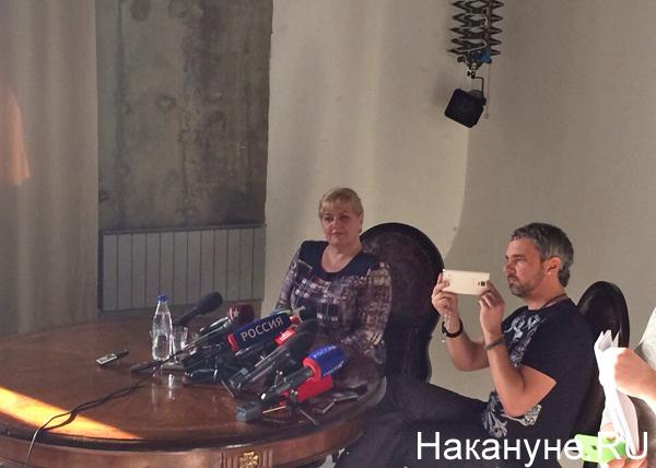 Лошагин, Лофт, Суд|Фото: Накануне.RU