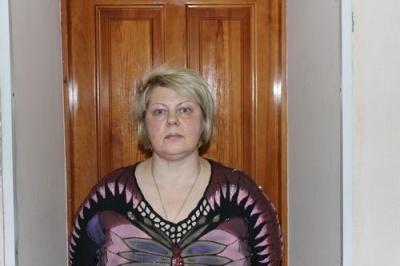 мошенничество подозреваемая Фото: пресс-служба УМВД Тюменской области