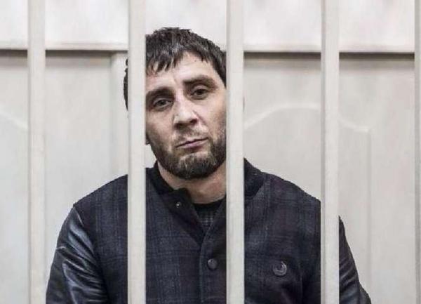 Заур Дадаев|Фото:
