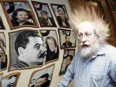 венедиктов, сталин, либералы|Фото: