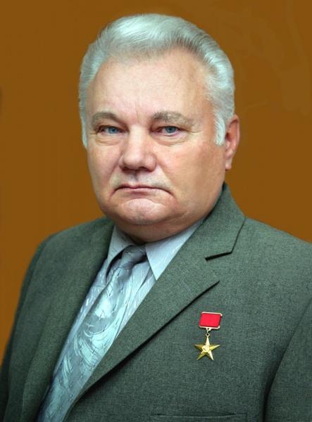 Юрий Набатников депутат Курганской областной думы|Фото: Ю.Набатников