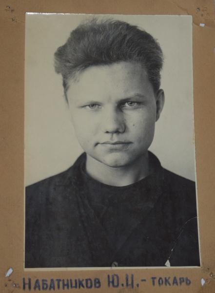 Юрий Набатников депутат Курганской областной думы молодой|Фото: Ю.Набатников