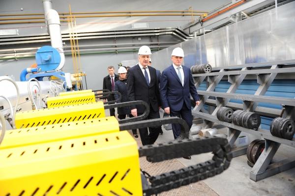 златмаш, дубровский, лемешевский Фото:пресс-служба губернатора челябинской области