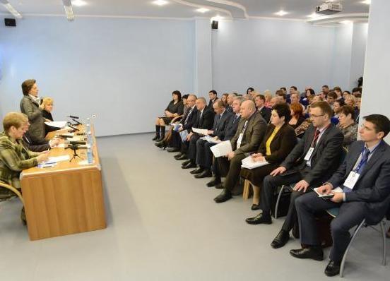 Наталья Комарова, Нефтеюганск, предприниматели|Фото: правительство ХМАО