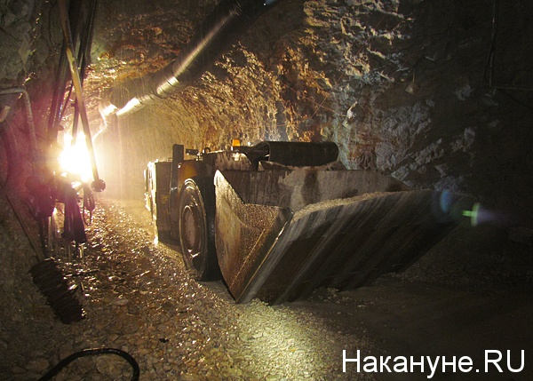 севуралбокситруда субр шахта ново-кальинская|Фото: Накануне.ru