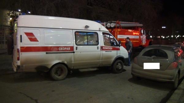 авария, ДТП, столкновение|Фото: ГУ МВД России по Свердловской области