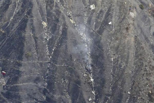 аэробус франция крушение|Фото: gazeta.ru