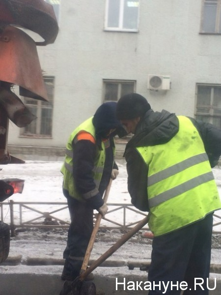 ремонт дорог, асфальт, ямочный ремонт|Фото: Накануне.RU