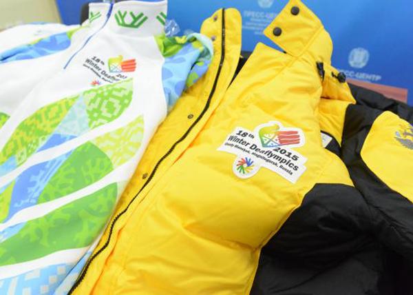 Сурдлимпийские игры, форма, ХМАО|Фото: admhmao.ru