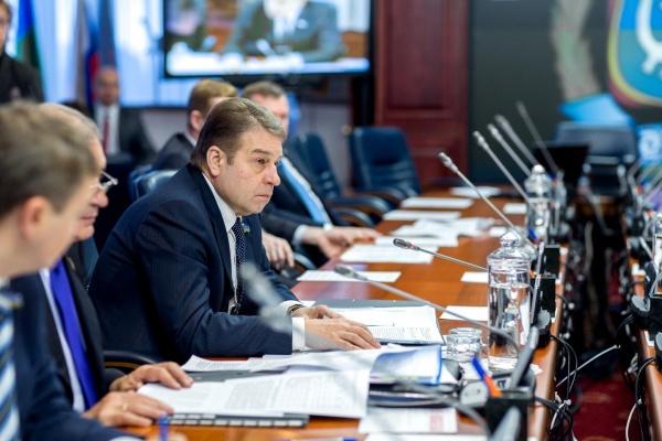 Алексей Андреев, дума ХМАО, директор фирмы Автобан|Фото:http://ugra-news.ru