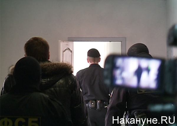 Сандаков, суд Фото: Накануне.RU