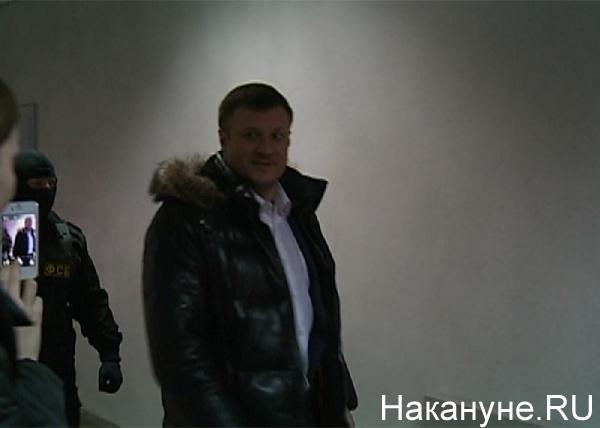 Сандаков, суд|Фото: Накануне.RU