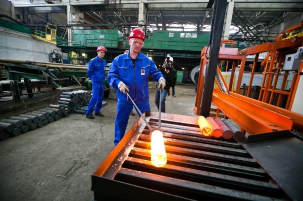ТМК, орский машиностроительный завод|Фото: ТМК