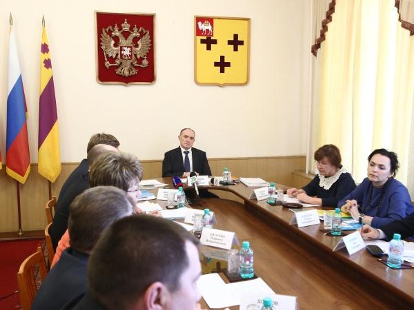 дубровский, троицк, совещание|Фото:пресс-служба губернатора челябинской области