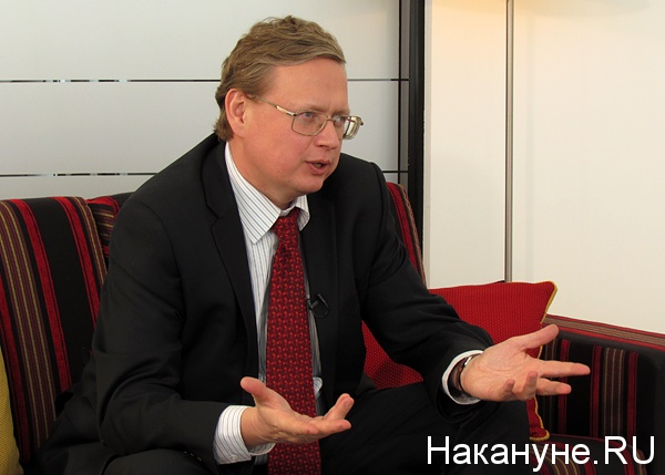 делягин михаил геннадьевич главный редактор журнала свободная мысль Фото: Накануне.ru