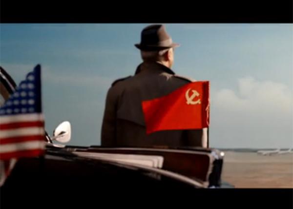 Битва за Севастополь, кадр из фильма|Фото: