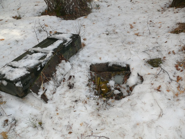 Взрывчатка, оружие, боеприпасы|Фото:УФСБ России по Свердловской области