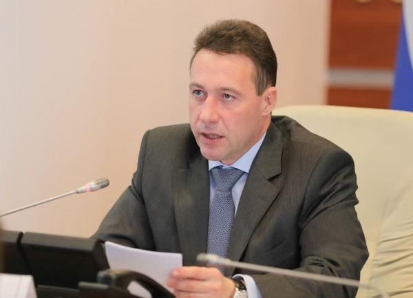 Игорь Холманских Фото: МЧС