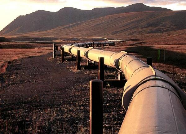 Газопровод, газ|Фото: