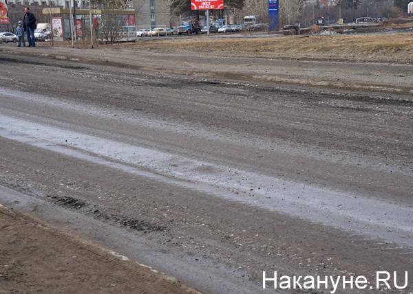 Екатеринбург, репетиция Парада Победы, техника|Фото: Накануне.RU