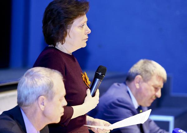 Наталья Комарова, Лянтор|Фото: admhmao.ru