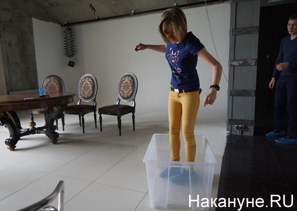 Лошагин, пресс-конференция, суд, эксперимент Фото: Накануне.RU