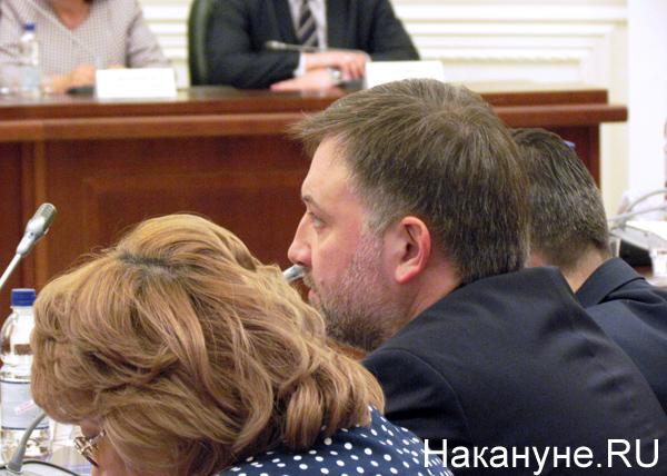 Совет по информационной политике, Иван Еремин|Фото: Накануне.RU