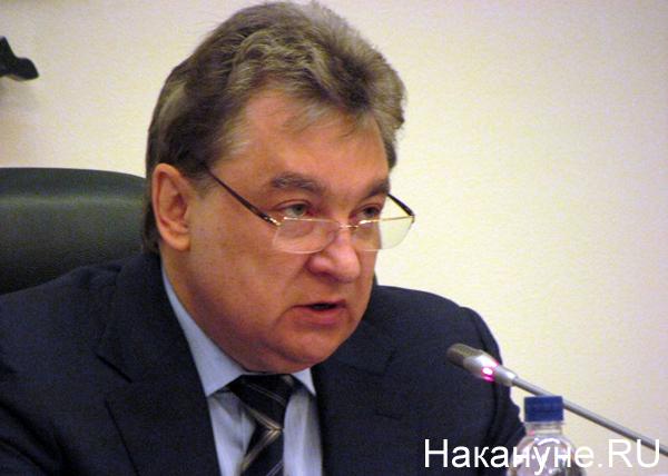 Совет по информационной политике, Юрий Пономарев|Фото: Накануне.RU