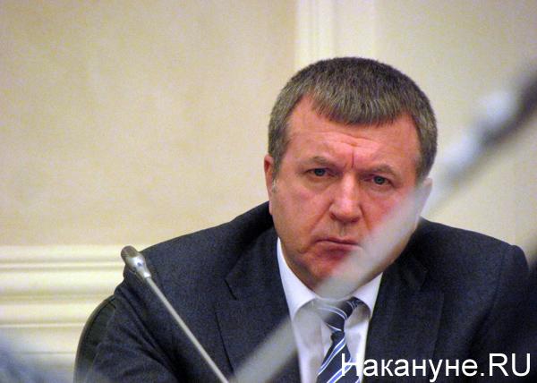 Совет по информационной политике, Михаил Бородин|Фото: Накануне.RU