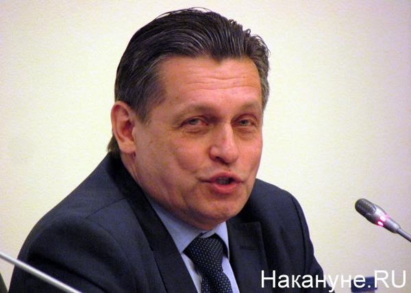 Совет по информационной политике, Рифат Сабитов|Фото: Накануне.RU